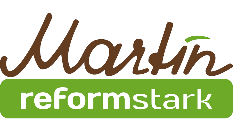 Logo Reform Martin GmbH Fil. Haid Center