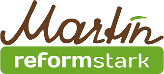 Logo Reform Martin GmbH Fil. Plus City