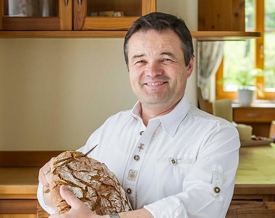 Wissenswertes über unser Brot - Bio-Hofbäckerei Mauracher GmbH