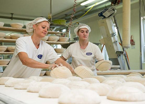 Warum lange Teigführung wichtig ist - Bio-Hofbäckerei Mauracher GmbH